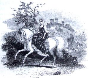 Goddess_Rhiannon_White_Horse