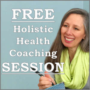 Free Holistic Health Coaching Session