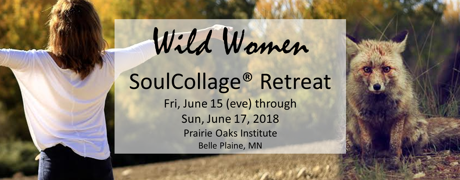 SoulCollage Retreat 2018